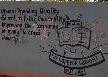 The Hope Academy Makindu Kenya