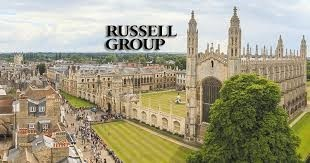 Russel group