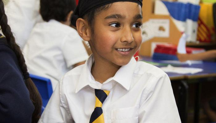 School Uniform - Khalsa Academies Trust